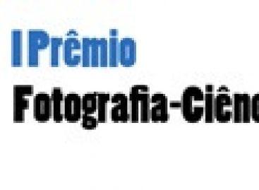I Prêmio de Fotografia – Ciência & Arte abre inscrições