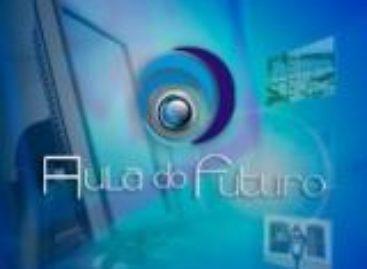 Edital de seleção de tutores para o Programa Aula do Futuro foi prorrogado até 05/08