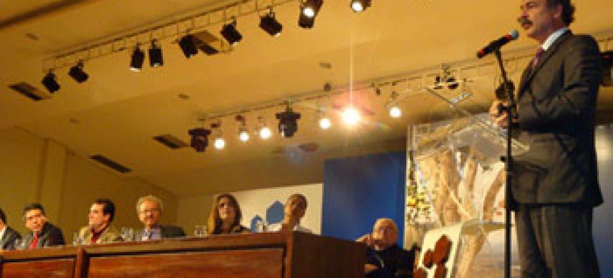 """Programa """"Ciência sem Fronteira"""" é anunciado durante abertura da 63ª Reunião Anual da SBPC"""