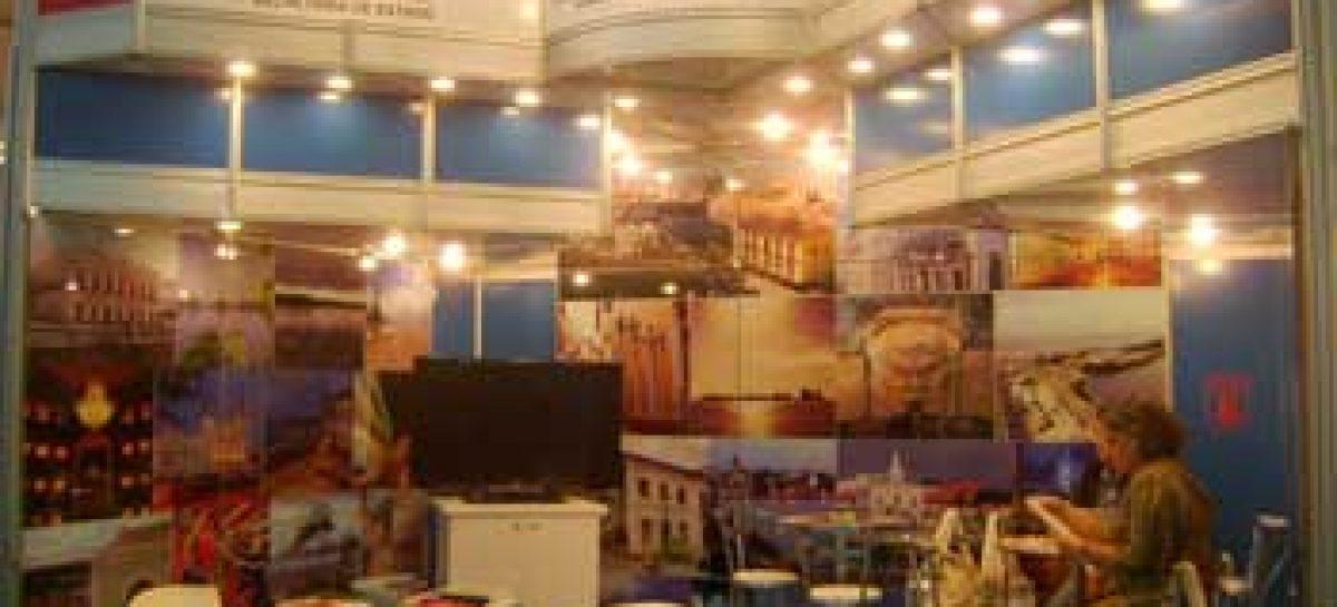FAPEMA apresenta ações em stand na 63ª Reunião Anual da SBPC