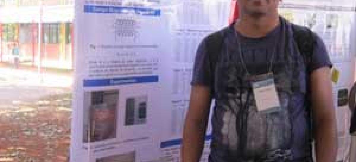 SBPC: pesquisadores maranhenses mostram alface que cresce mais rápido