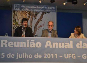 Ministro Haddad garante metas de ciência e tecnologia no novo PNE
