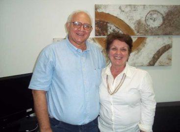 Uema busca apoio da Fapema para fixação de doutores