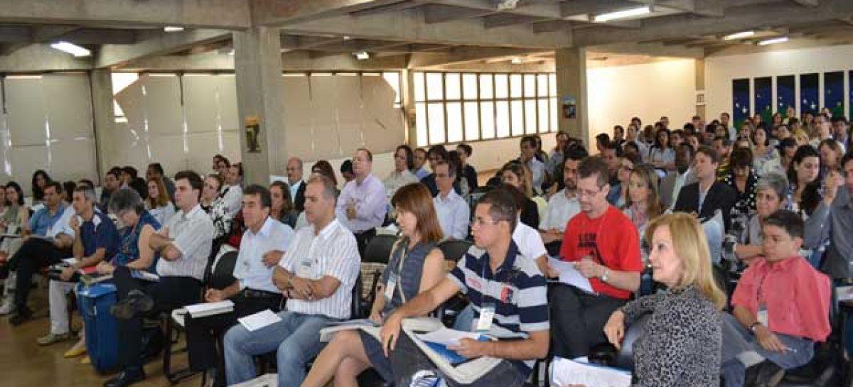 SBPC: coordenadores locais do PIBIC discutem novas diretrizes para o programa