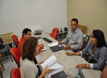 FAPEMA acompanha projetos contemplados no PAPPE