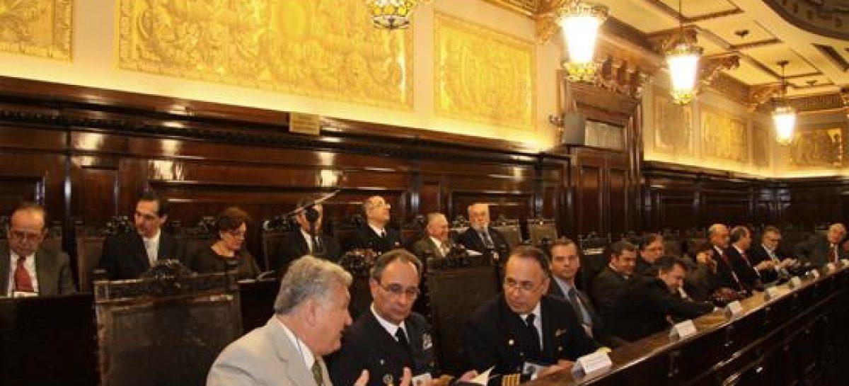 FAPEMA participa da escolha de finalistas ao Prêmio Fundação Bunge 2011