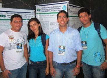 Alunos do Campus Chapadinha participam da Semana Nacional de Oceanografia