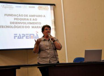 Prêmio FAPEMA 2011 é apresentado em Imperatriz