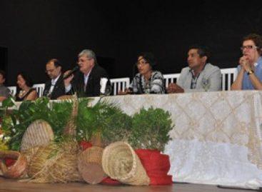 Aberta a V Jornada Internacional de Políticas Públicas
