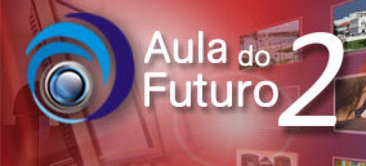 Aula do Futuro 2: inscrições para supervisores e tutores