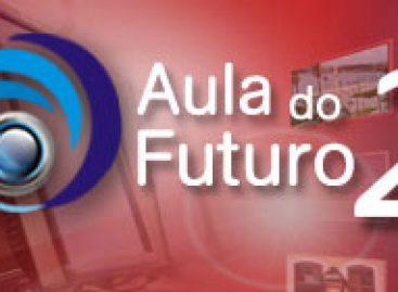 Atenção: inscrições no programa Aula do Futuro 2 encerram amanhã, 19