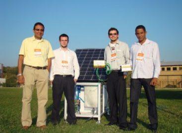 Alunos do IEE-UFMA vencem competição internacional de engenharia