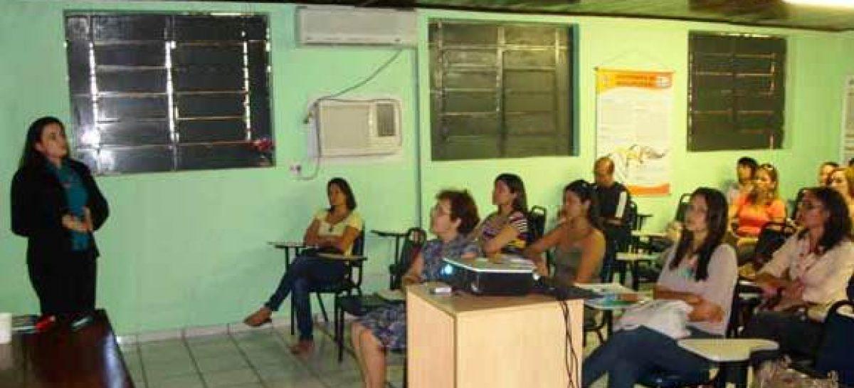 FAPEMA participa da aula inaugural do Programa de Pós-graduação em Saúde Materno Infantil