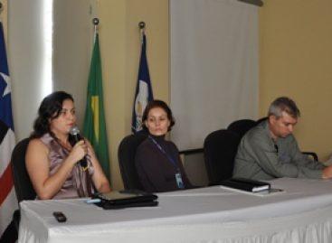 FAPEMA participa de mesa-redonda no I Encontro de Biologia