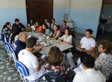 Representantes da FAPEMA reúnem-se com acadêmicos da FACIMP