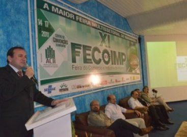 FAPEMA leva novidades à 11ª edição da  Fecoimp