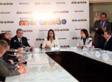 Governo do Estado, MEC e Pnud assinam acordo em prol da educação