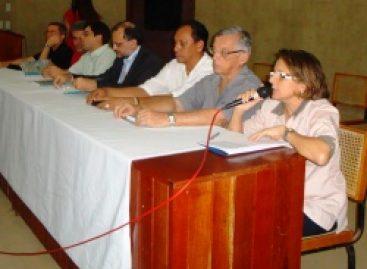 Revista Pós-Ciência é lançada com apoio da FAPEMA