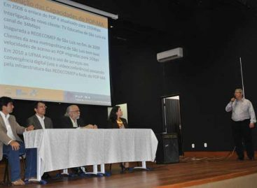 FAPEMA participa da entrega da nova capacidade da Rede Ipê