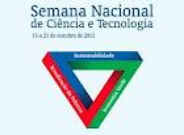 Lançada Semana Nacional de Ciência e Tecnologia no Maranhão