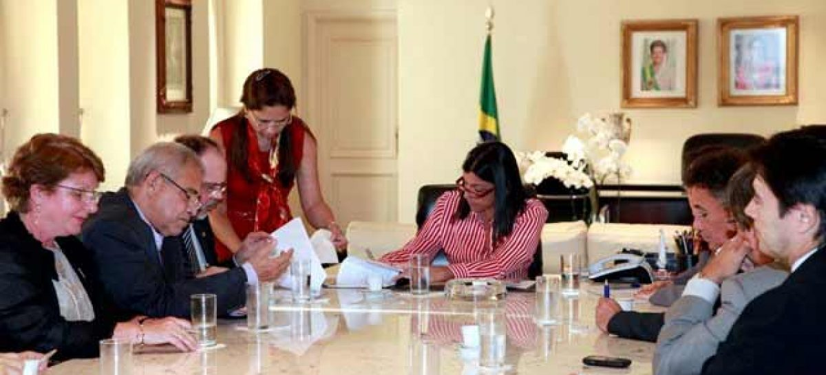 Governo do Maranhão assina acordo de cooperação com Inmetro