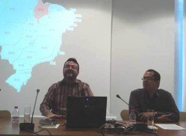 Livro publicado com apoio da FAPEMA é lançado em Portugal