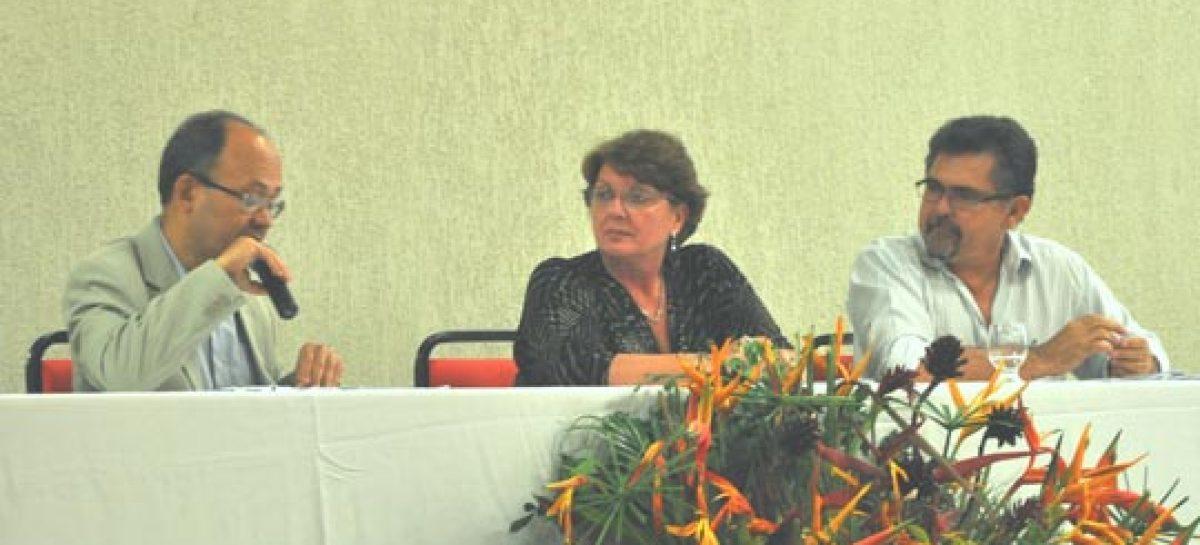 Lei Estadual de Inovação é discutida no III Encontro de Inovação do Maranhão