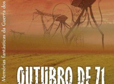 Pesquisadores lançam livro sobre A Guerra dos Mundos no Maranhão