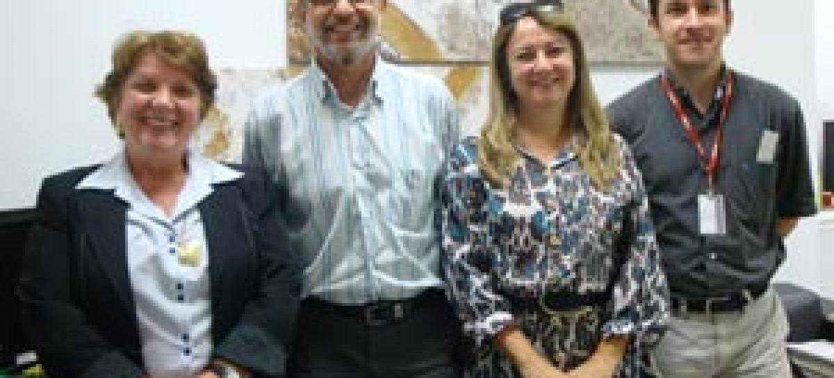 FAPEMA firma acordo de cooperação com universidade francesa