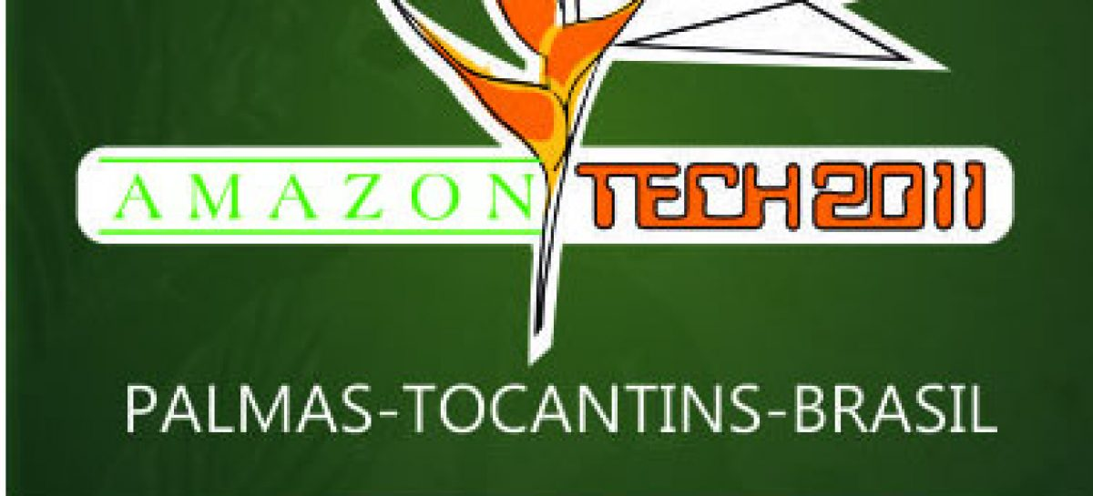 Sétima edição do Amazontech ocorre em Tocantins