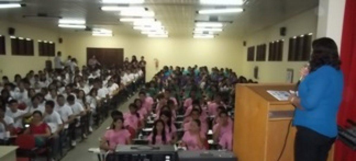 FAPEMA apoia Semana Nacional de Ciência e Tecnologia em Caxias