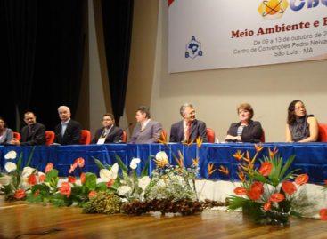Pesquisadores e estudantes de química participam de congresso em São Luís