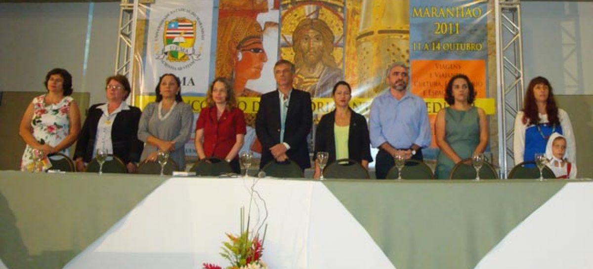 São Luís sedia Encontro Internacional de História Antiga e Medieval