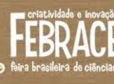 Feira Brasileira de Ciências e Engenharia recebe inscrições até novembro