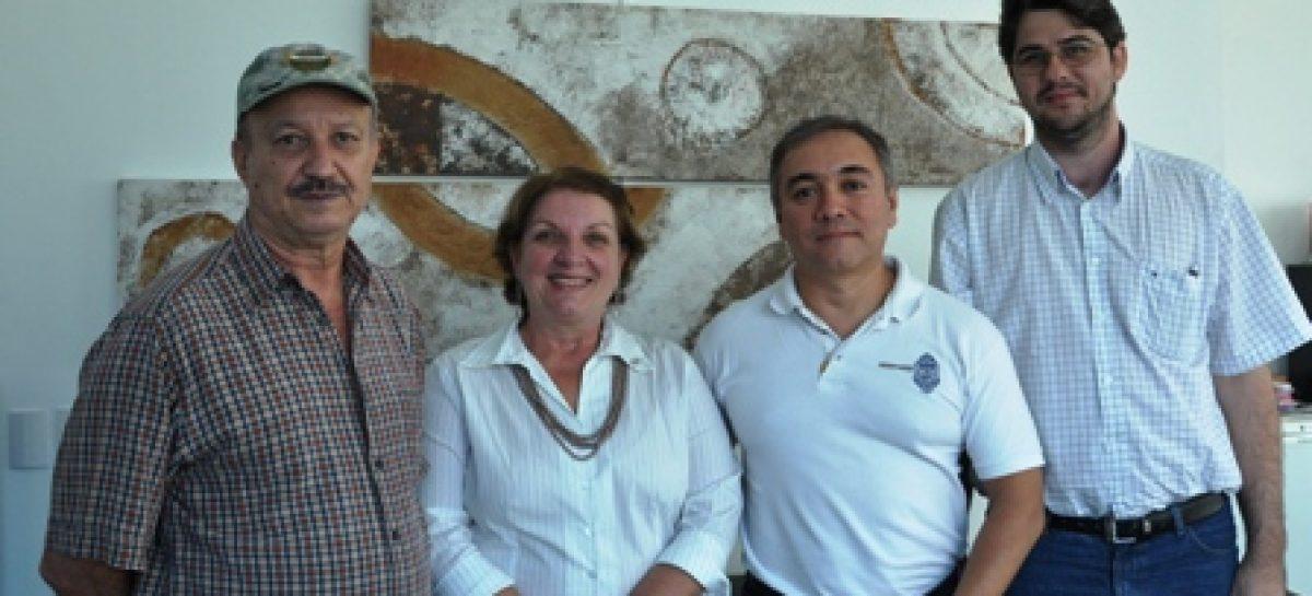 FAPEMA media discussões sobre acordo de cooperação entre Maranhão e México
