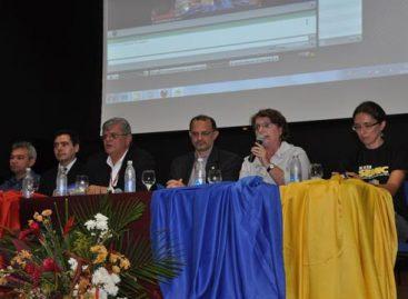 FAPEMA participa da abertura do XXIII SEMIC
