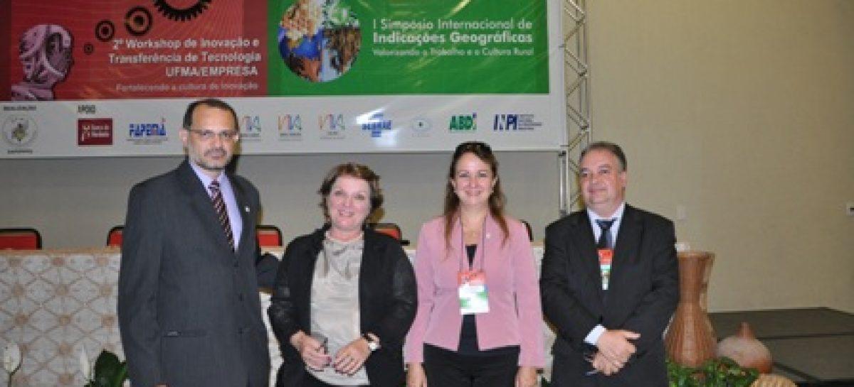 Workshop de Inovação discute o desenvolvimento e inovação no Estado