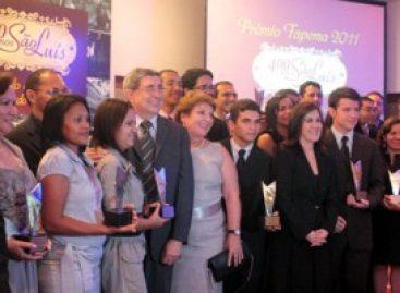 Pesquisadores são homenageados na sétima edição do Prêmio FAPEMA
