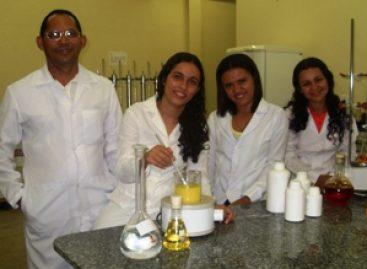 Estudo vencedor do Prêmio FAPEMA 2011 transforma resto de óleo de cozinha em sabão