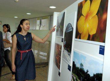 FAPEMA participa da abertura da Exposição Parques e Jardins Urbanos