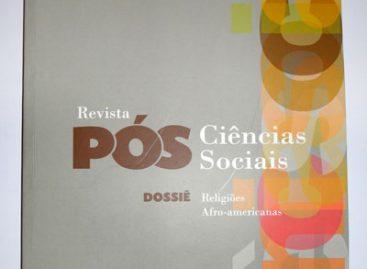 UFMA lança Revista Pós Ciências Sociais