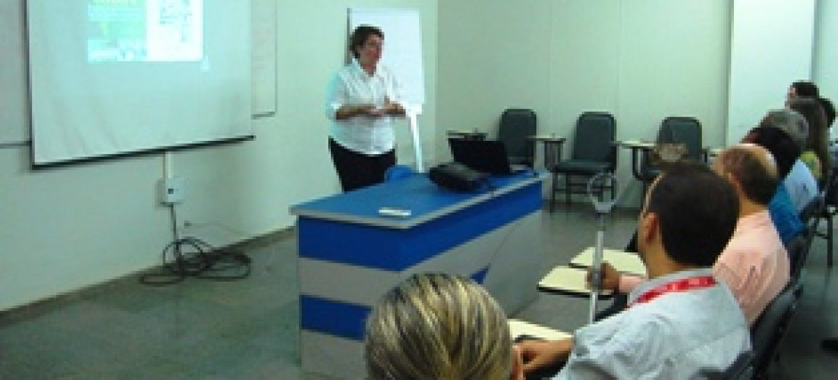 FAPEMA apresenta pacote de editais 2012 ao Sistema Indústria