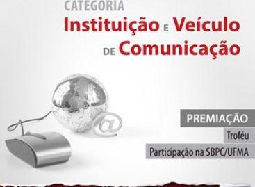 32º Prêmio José Reis de Divulgação Científica e Tecnológica