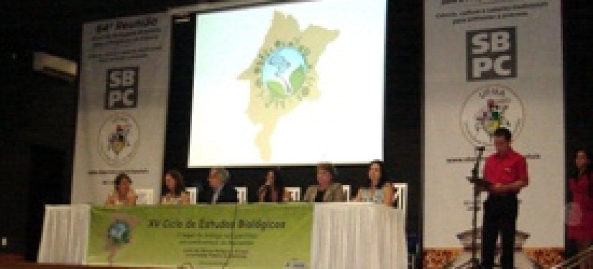 Encontro discute papel do biólogo nas questões socioambientais do Maranhão