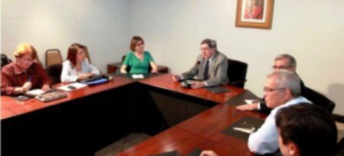 Presidente nacional da SBPC e vice-governador discutem realização do evento em São Luís