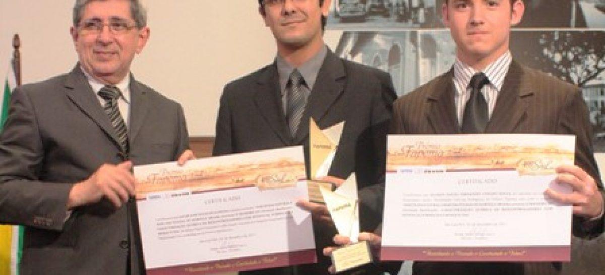 Pesquisa ganhadora do Prêmio Fapema 2011 será apresentada em Feira Internacional de Ciência e Engenharia