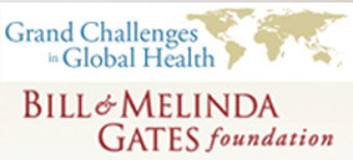 Prazo para submissão de propostas para 9ª Rodada do Grand Challenges Explorations termina dia 17