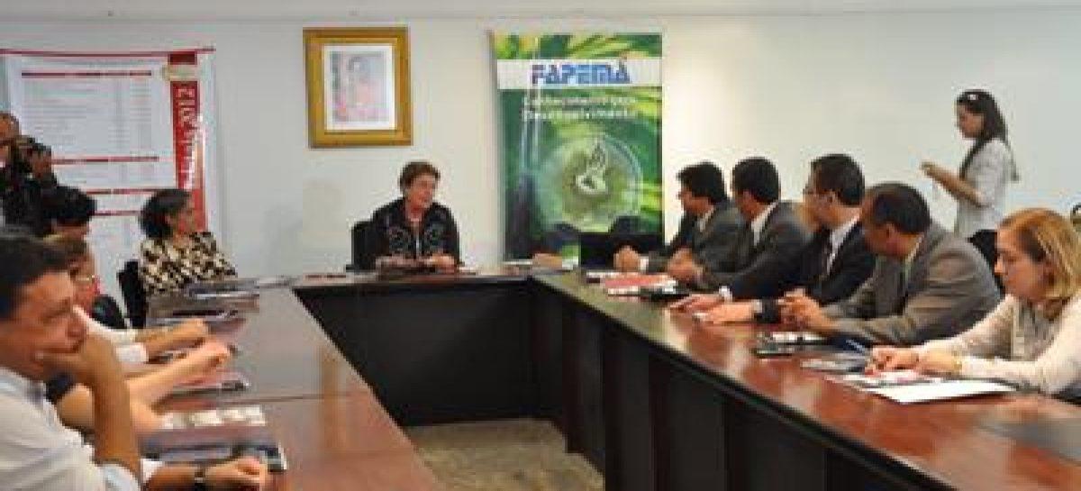 FAPEMA passa para as universidades a gestão das cotas de bolsas de mestrado, doutorado e iniciação cientifica