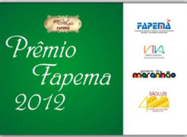 """""""Ciência, tecnologia e cultura para o desenvolvimento sustentável do Maranhão"""" é eleito tema do Prêmio FAPEMA 2012"""