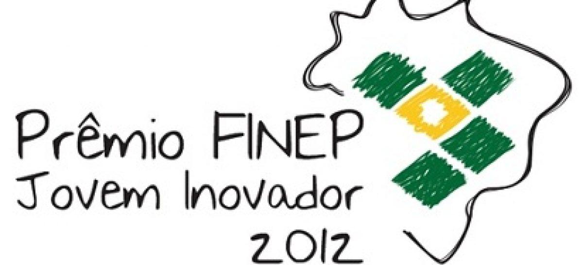 Continuam abertas as inscrições para o Prêmio FINEP Jovem Inovador